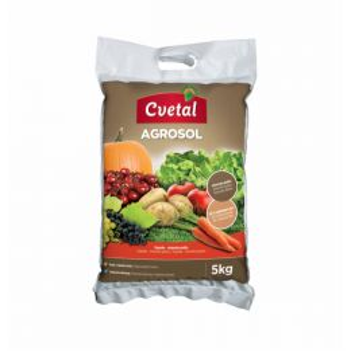 GNOJILO CVETAL AGROSOL 5 KG