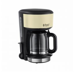 KAVNI FILTER AVTOMAT RUSSELL HOBBS 20135-56 COLOURS CREAM