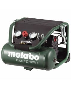 BATNI KOMPRESOR METABO POWER 250-10 W OF