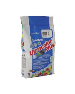 FUGIRNA MASA MAPEI ULTRACOLOR PLUS 111 5 KG SREBRNO SIVA