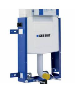 ELEMENT S PODOM. SPLAKOV. GEBERIT KF SIGMA (UP320) VIS WC H=108 CM