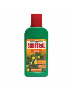 GNOJILO SUBSTRAL TEKOČE MINERALNO ZA CITRUSE 250 ML