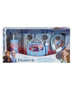 KARAOKE LUTMAN FR300 FROZEN 2 - SET