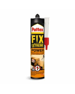 MONTAŽNO LEPILO HENKEL PATTEX POWER FIX EXTREME 385G