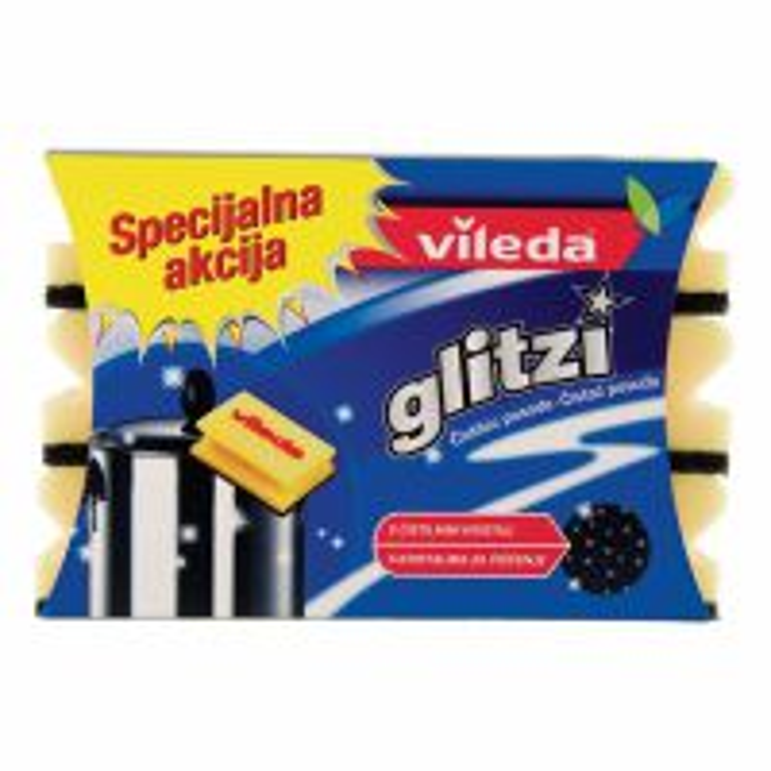 KRPA/GOBA VILEDA GOBA GLITZI 9/1