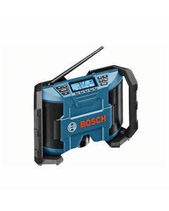AKUMULATORSKI RADIO BOSCH GPB 12V-10 RADIO