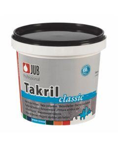 BARVA ZA BETON JUB TAKRIL ČRNI ŠT.9 0.75 L