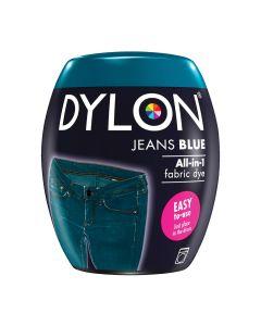 BARVA ZA TEKSTIL DYLON MODRA 41 350 G JEANS BLUE