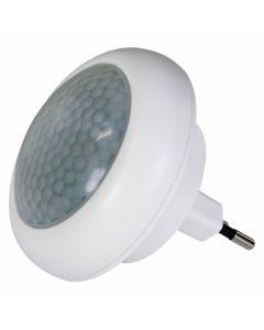 BRLIVKA EMOS Z IR SENZORJEM 8 LED 0.5W 230V