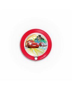 BRLIVKA PHILIPS DIS CARS 1X0.06W LED 71765/32/16 RDEČA