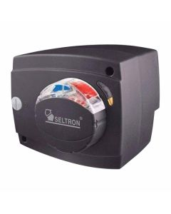 ELEKTROMOTORNI POGON SELTRON PROMIX AVC05R, 2P, 1 MIN 230V
