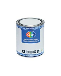 EMAJL COLOR RAL 9010 BEL 0.65 L