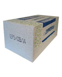 EPS FASADNI STIROPOR FRAGMAT TIM EPS F 035 - 20 CM PAL = 20 M2, ZAV=1 M2