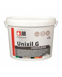 FASADNI OMET JUB JUBIZOL UNIXIL FINISH S MEDIUM 2 MM KOS=25KG