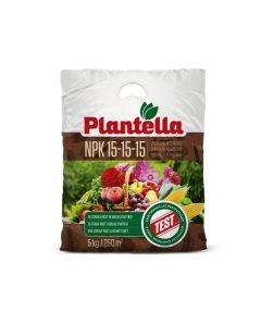 GNOJILO PLANTELLA NPK 15-15-15 5 KG