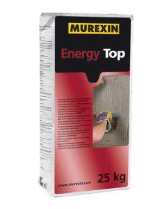 GRADBENO LEPILO MUREXIN TOP ENERGY 25KG