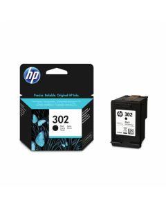 KARTUŠA/TONER HP HP 302 BLACK INK CARTRIDG HP