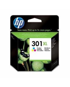 KARTUŠA/TONER HP HP301XL CL HP