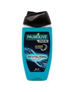 KOZMETIKA GEL ZA PRHANJE REVITALISING 250ML