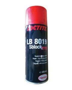 MAZIVA LOCTITE LB 8019 400ML EPIG 400 ML