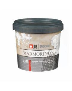 NOTR. DEKORATIVNA BARVA JUB JUB DECOR MARMORIN SHINE 0.65 L