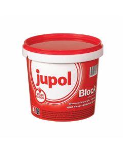 NOTRANJA ZIDNA BARVA JUB JUPOL BLOCK BELI 0.75 L