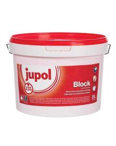 NOTRANJA ZIDNA BARVA JUB JUPOL BLOCK BELI 2 L