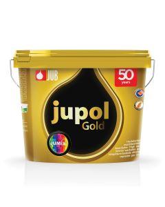 NOTRANJA ZIDNA BARVA JUB JUPOL GOLD BELI ADVANCED 15 L