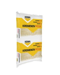PESEK, BEL FILTER KEMA FB 200S (1-2 MM) 25 KG SUH