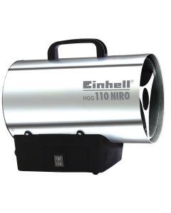 PLINSKI IN OLJNI GRELNIK EINHELL HGG 110/1 NIRO