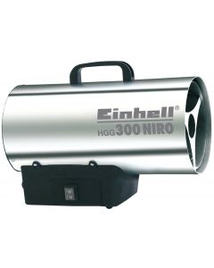 PLINSKI IN OLJNI GRELNIK EINHELL HGG 300 NIRO