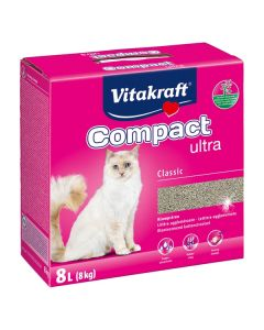 POSIP ZA MAČKA VITAKRAFT COMPACT ULTRA 8KG