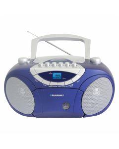 PRENOSNI RADIO BLAUPUNKT BB15BL PRENOSNI RADIO CD/USB