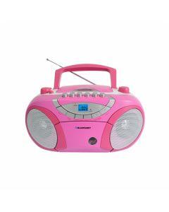 PRENOSNI RADIO BLAUPUNKT BB15PK PRENOSNI RADIO S CD