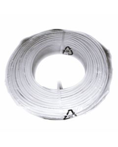 PVC VODNIK EUROCABLE H05VV-F 3G2.5 BELI