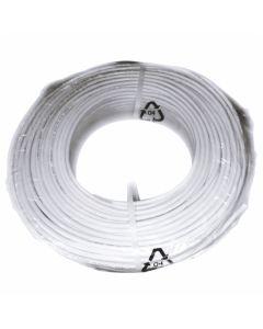 PVC VODNIK EUROCABLE H05VV-F 5G2.5 BELI