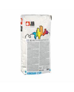 SANACIJSKA MALTA JUB JUBOSAN C120 25 KG