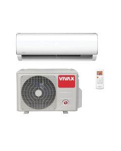 SPLIT ENOJNA INVERTER VIVAX ACP-18CH50AEMI 5.2KW, NOTR+ZUN ENOTA