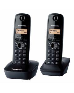 STACIONARNI TELEFON PANASONIC KX-TG1612FXH PANASONIC