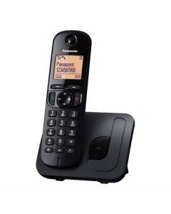 STACIONARNI TELEFON PANASONIC KX-TGC210FXB