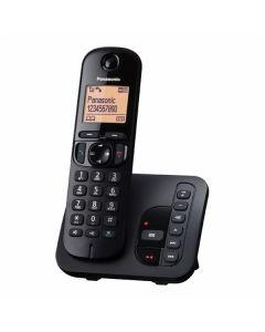 STACIONARNI TELEFON PANASONIC KX-TGC220FXB