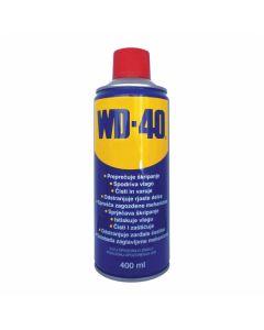 TEHNIČNI SPREJ WD-40 400 ML