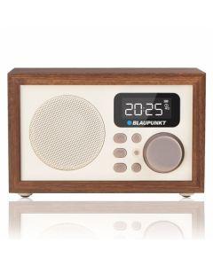 TRANZISTOR BLAUPUNKT HIŠNI RADIO HR5BR FM/SD/ USB/AUX