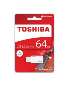 USB KLJUČ TOSHIBA U303 64GB 3.0