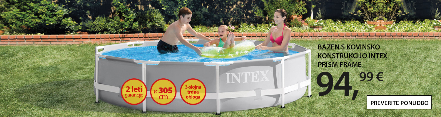 Bazen Intex